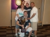Season 3 Bronze 2 Champions 3rd Base Fun Darts